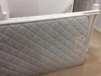 NEXT children's mattress