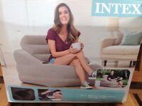Intex Blow Up Chair