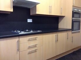 Large 3 bedroom flat for rent in Brechin Angus