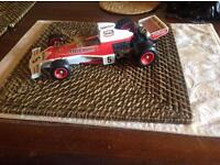 Corgi f1 model car
