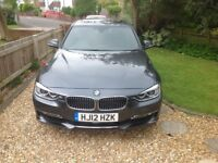 Excellent Condition - VERY HIGH SPEC! Beat the show room price