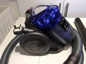 Dyson DC26 hoover