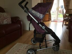 Petite Star Zia X Stroller For Sale