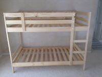 Sell Bunk Bed Ikea