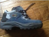Walking boots waterproof size 4 Great condition