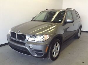 2012 BMW X5 xDrive35i Premium/Executive Pkg, Leather, Pano Roo