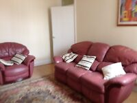 SMART TWO BED FULLY FURNISHED FLAT WITH STUDY