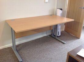 Rectangular Office Desk still avail 5 oct