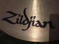 """Armand Zildjian 19"""" 'Beautiful Baby' Ride Cymbal"""