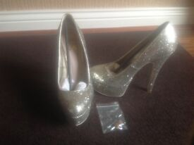 Size 5 Party Shoes