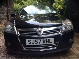 Vauxhall Astra 1.7 CDTi SXi, Excellent condition, , 5 door diesel 115478 mileage