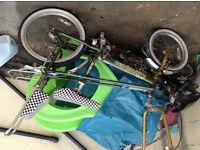 RALEIGH CHOPPER MK3 SPECIAL EDITION RETRO CHOPPER CYCLE RALEIGH BIKE