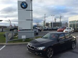 2013 BMW 328 xDrive SPORT LINE // NAVIGATION + INT.ROUGE