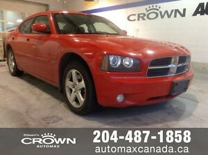 2009 Dodge Charger R/T AWD *HEMI/Nav/DVD*