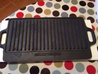 Andrew James reversible griddle pan