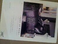 New in packaging Kylie Alexa Amethyst Double Duvet cover