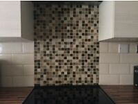 Tiler, falkirk, stirling,kitchens,bathrooms, ceramic ,porcelain ,mosaic,pvc wall and ceiling panels