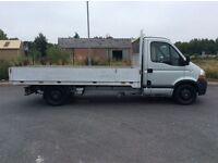 !!! Renault Master drop side pick up diesel years mot !!!