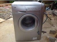 Zannussi washing machine (must go this weekend)