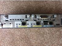 Cisco Pix515 Firewall - Network Security Appliance