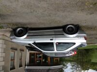 Ford, ESCORT OSPREY, Hatchback, 1998, 1391 (cc), 3 doors