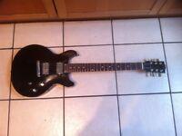 Gibson Les Paul Studio DC...Vintage 1997 Guitar... Poss Swap PX..