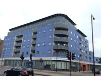 Large double room in luxury funky apartment to share £725 pcm for single person £875 for couples