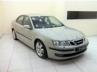 Saab 9-3 1.9 TiD Auto Sport Anniversary-SAT NAV-12 Month MOT+Warranty-£0 DEPOSIT LOW RATE FINANCE