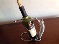Wine Bottle Stand/Pourer