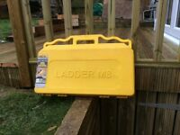 Ladder m8rix grip tray - brand new