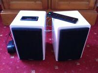 Sandstrom SBTD3012 bluetooth speakers