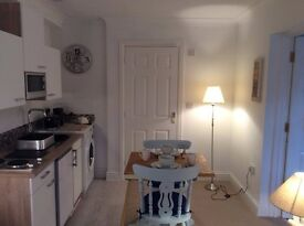 NEW STUDIO FLAT - Self Contained Beautiful Studio with New Furniture, New Appliances and Parking!