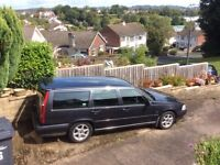 Volvo V70 SE 2.4 Estate Automatic