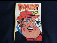 Dandy book 1993