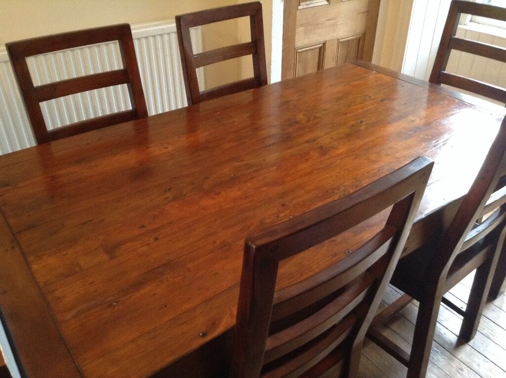 Dining Room Furniture Glasgow