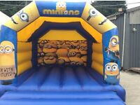 ADS BOUNCY CASTLES 07958759937