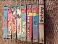 Classic children's videos
