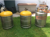 CALOR GAS BOTTLES FULL/EMPTY PROPANE BUTANE PLEASE CHECK PHOTO`S