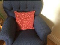 Laura Ashley cushions