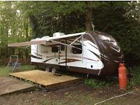 American caravan xx2014xx 7 birth trailer Best offers