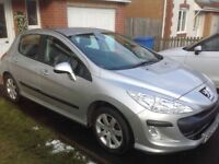 Peugeot 308 S HDI S-A Diesel Automatic