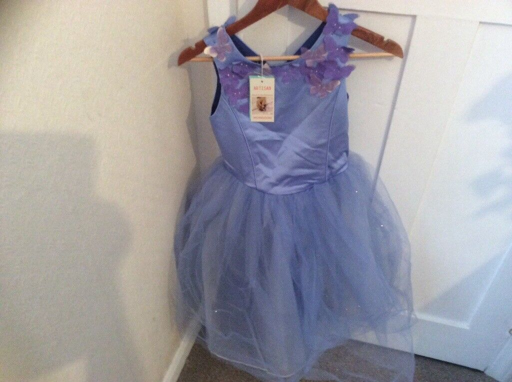 Girls bnwt monsoon party dress | in Martlesham Heath, Suffolk | Gumtree