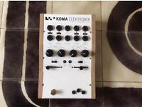 Koma Elektronik - BD101 Analog Gate & Delay