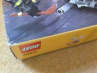 Lego batman movie ultimate batmobile 70917