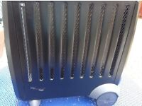 Dimplex Heater with timer