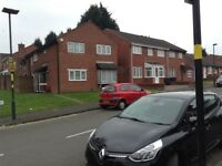 : Part Furnished 1 Bed Apartment : Icknield Port Road : Edgbaston : B16 0RE : No Dss :