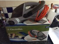 Electrolux stair and car vac