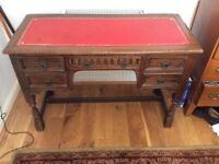 Old Charm Desk