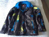 Unitsex QUIKSILVER Ski Jacket