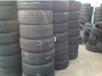 "Part worn tyres any tyre any size / from £6.50/17/18/19/20"" limited offer"